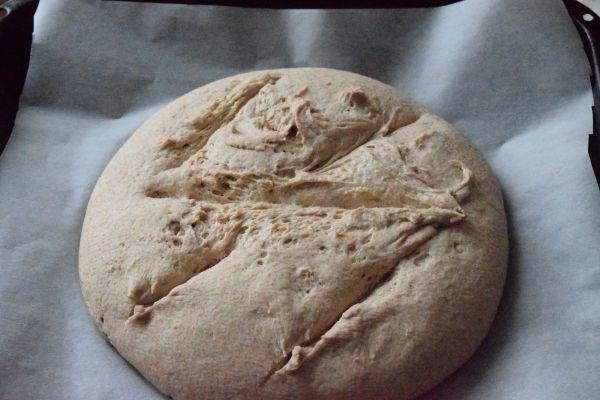 Украшаем хлеб : Хлеб, батоны, багеты, чиабатта 352