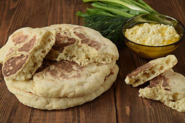 ингушские блюда рецепты с фото вопрос хорошей
